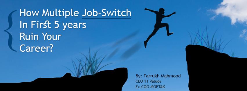 Code Movement Weekly Jam Job Switch