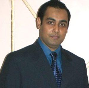 Nabeel Ilyas